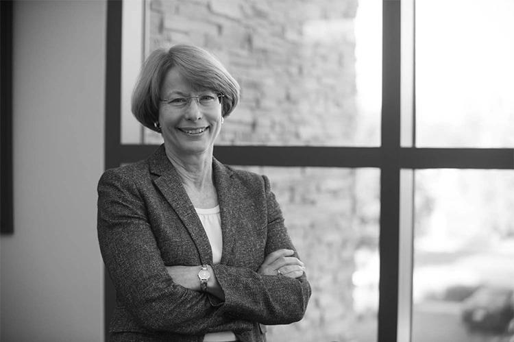 Janet Pelton, CPA